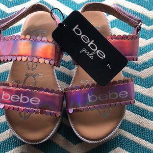 BeBe shoes